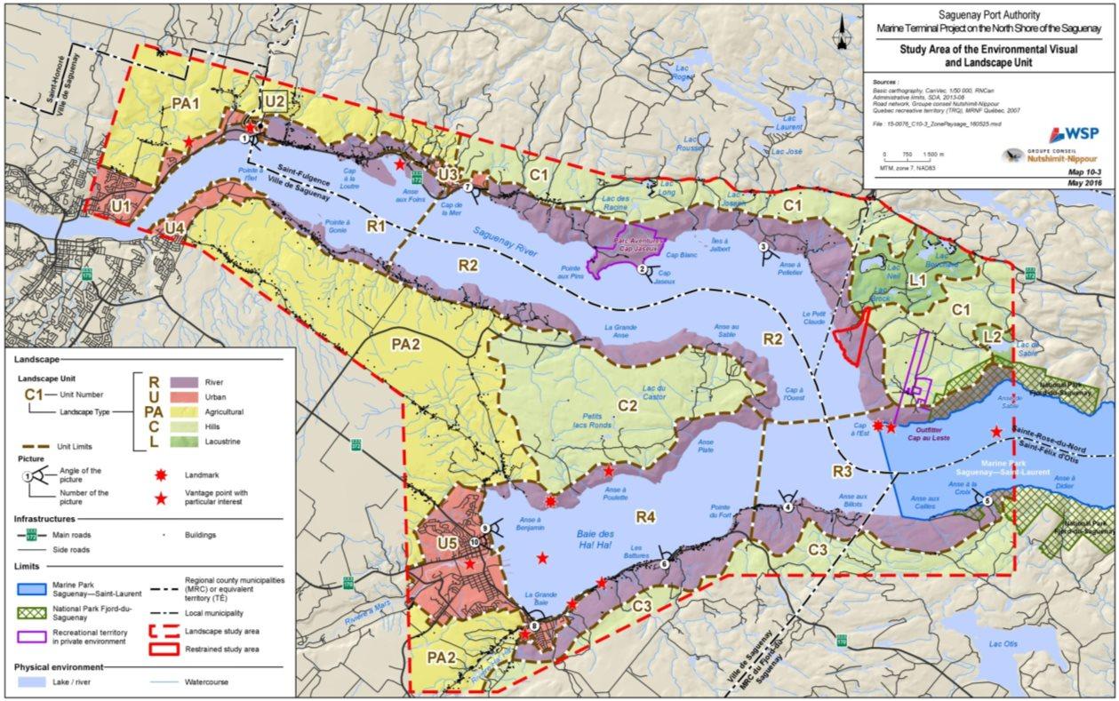 Environmental Assessment Report - Canada ca