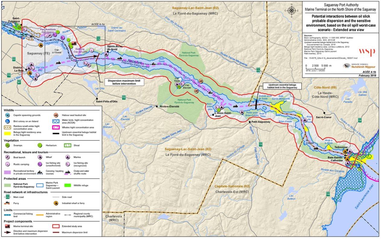 Environmental Assessment Report- Canada ca