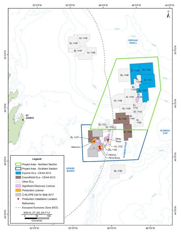 Draft Environmental Assessment Report - Canada ca